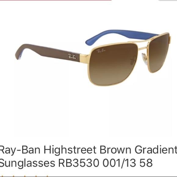 814cf56f4d4 Ray-Ban Accessories - Ray Ban